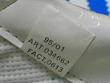1995年製 カントリー サイズタグ