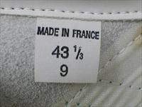 フランス製カントリーのサイズタグ