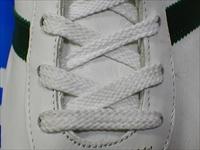 日本製カントリーの靴紐