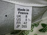 フランス製 サイズタグ