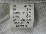 台湾製 サイズタグ