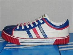 トルネード(TORNADO) 安全靴