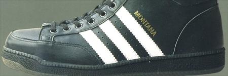 モンタナ 安全靴