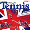 テニス・カタログ '91