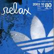 relax 2003年10月号