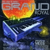 GRAND ROYAL issue 3